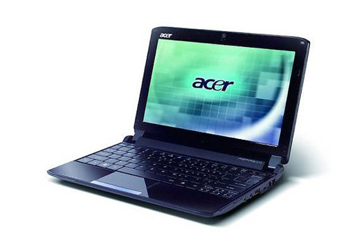 Aspire One 532h